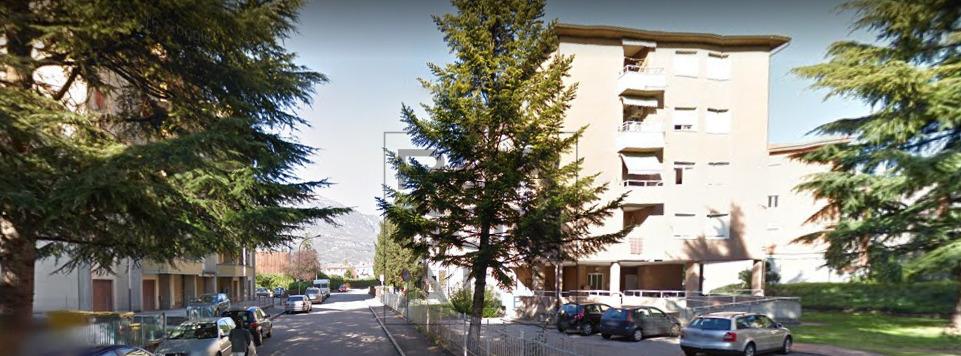 Appartamento in affitto a Rovereto, 6 locali, prezzo € 700 | CambioCasa.it