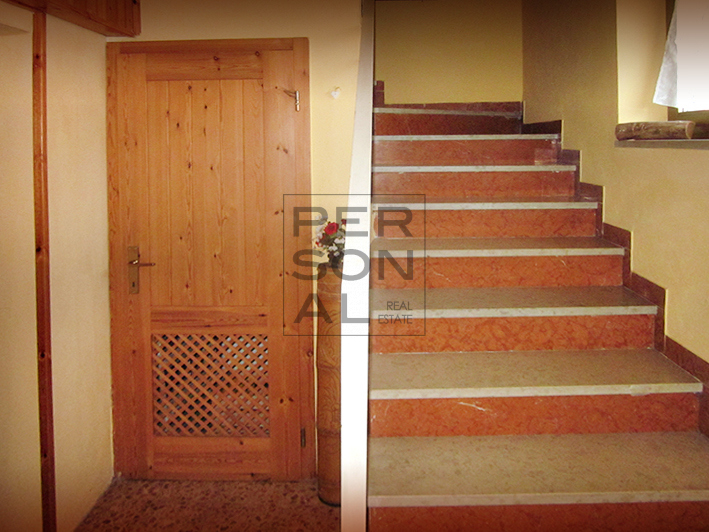 Foto porzione di casa in vendita a Levico Terme (Trento)