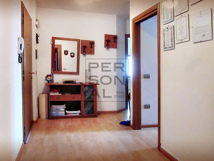 Appartamento in vendita a Pergine Valsugana, 3 locali, zona Zona: Nogarè, prezzo € 110.000 | CambioCasa.it
