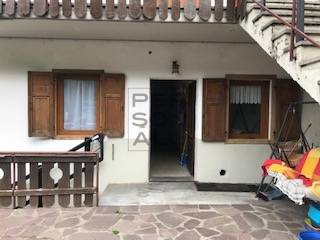 Appartamento in vendita a Valfloriana