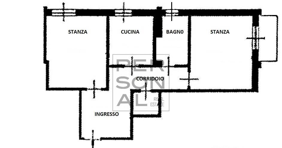 trento affitto quart: s. pio x personal-re-®-consulenza-immobiliare-&-home-staging