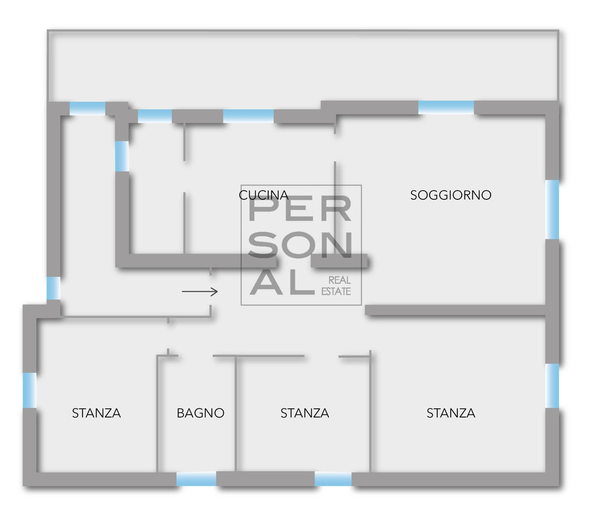 Casa Indipendente in vendita a Rovereto