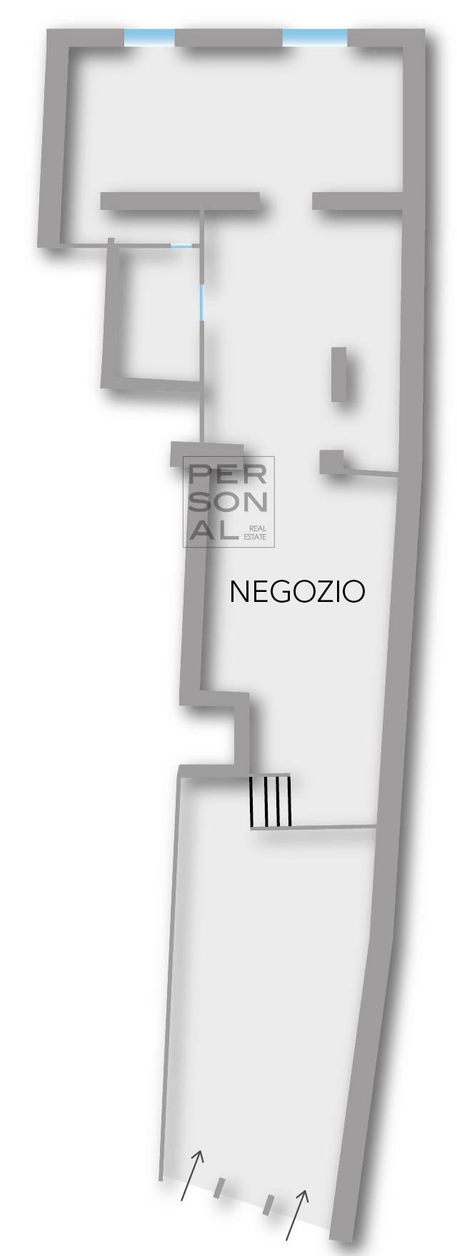 NEGOZIO in Vendita a Rovereto (TRENTO)