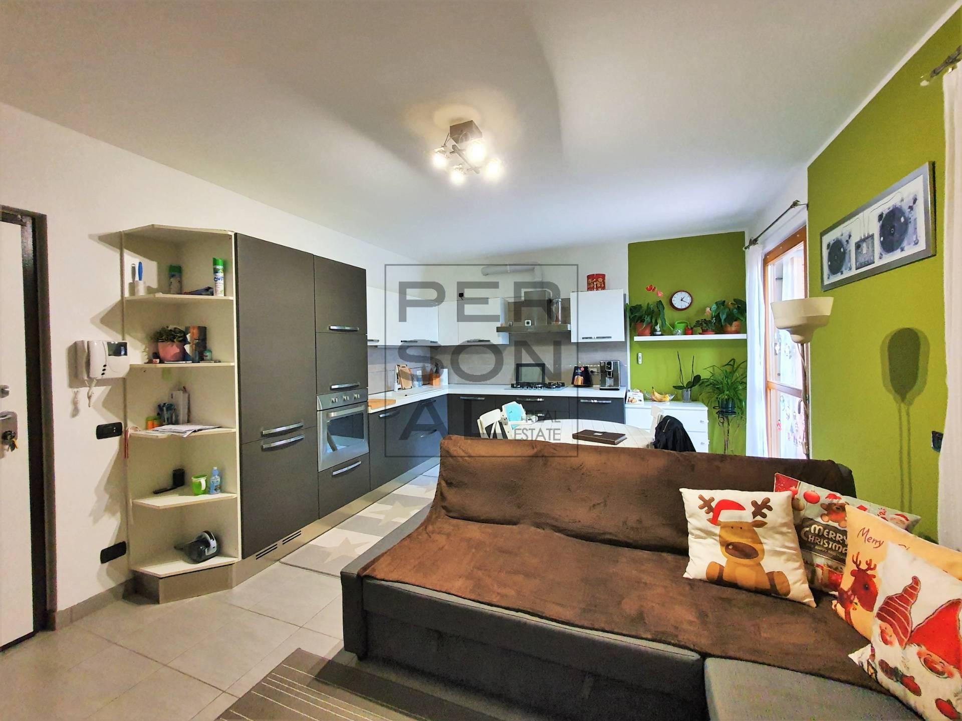 Appartamento in vendita a Roverè della Luna, 3 locali, prezzo € 175.000 | CambioCasa.it