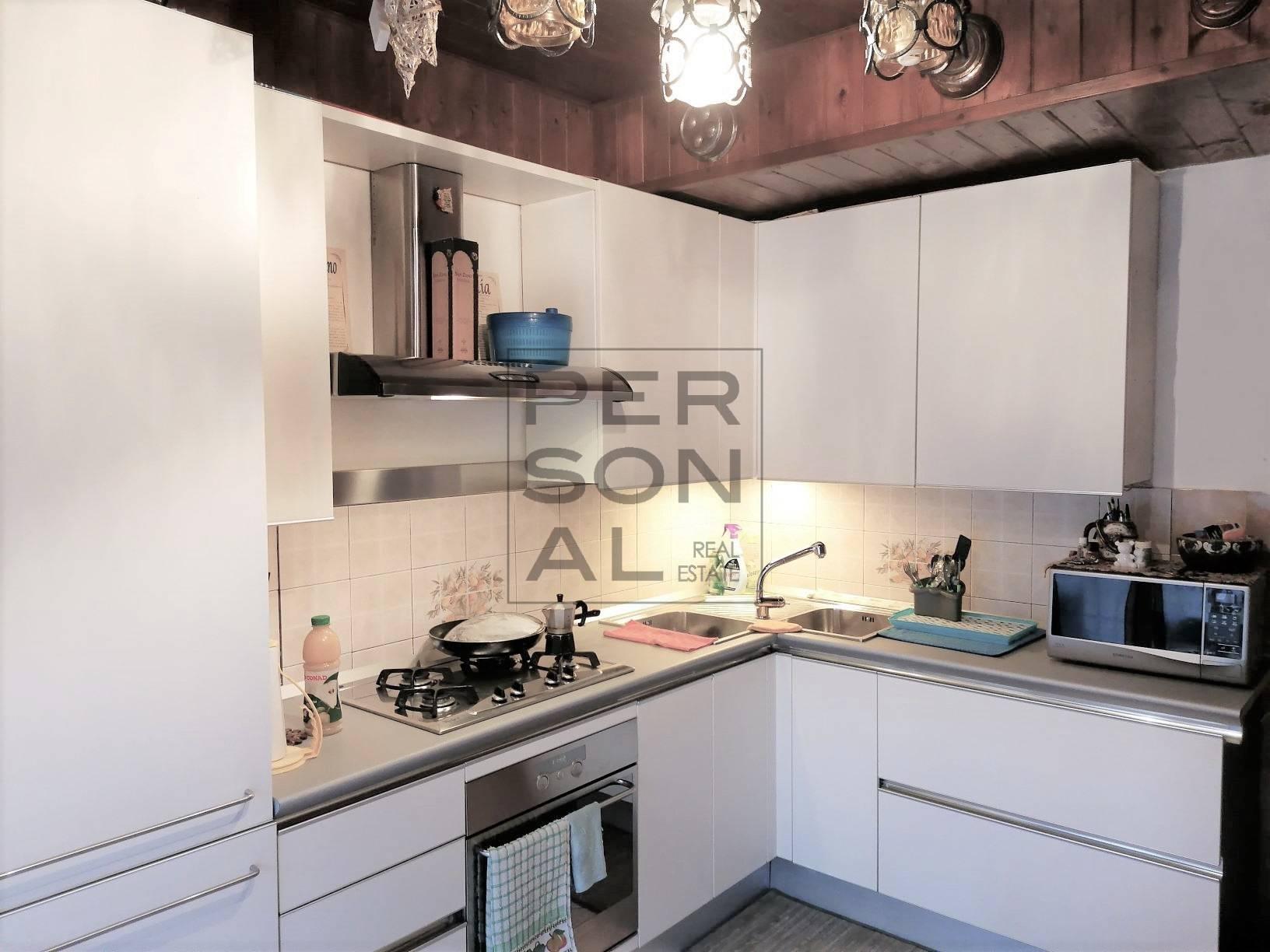 Appartamento in vendita a Lavarone, 4 locali, zona Località: MalgaLaghetto, prezzo € 118.000 | CambioCasa.it