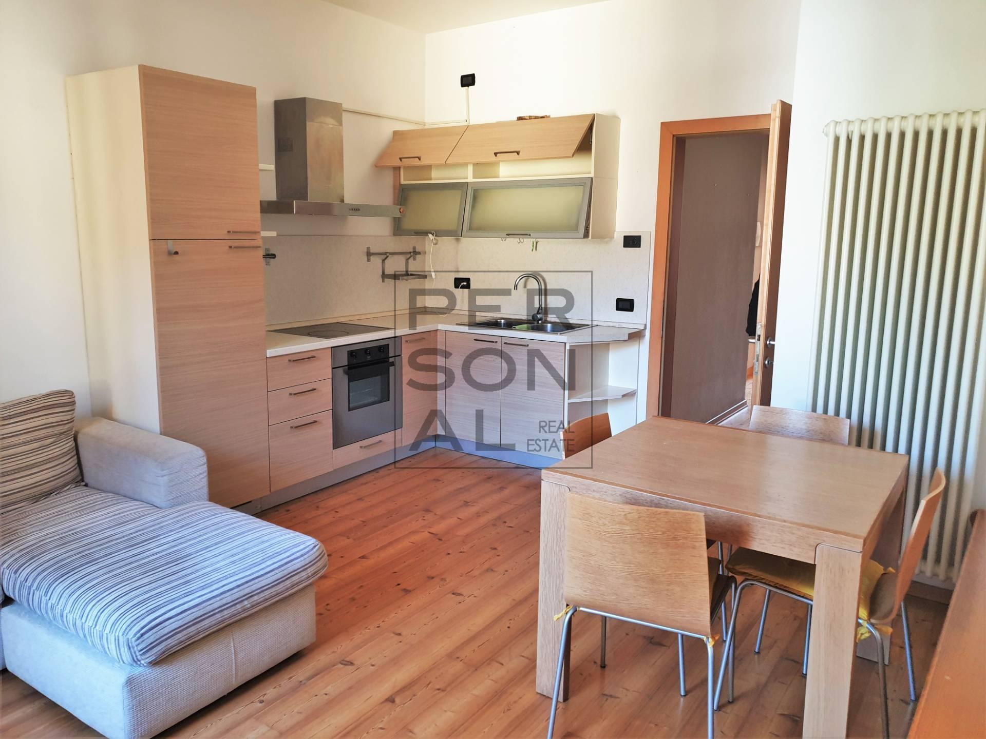 Appartamento in affitto a San Michele all'Adige
