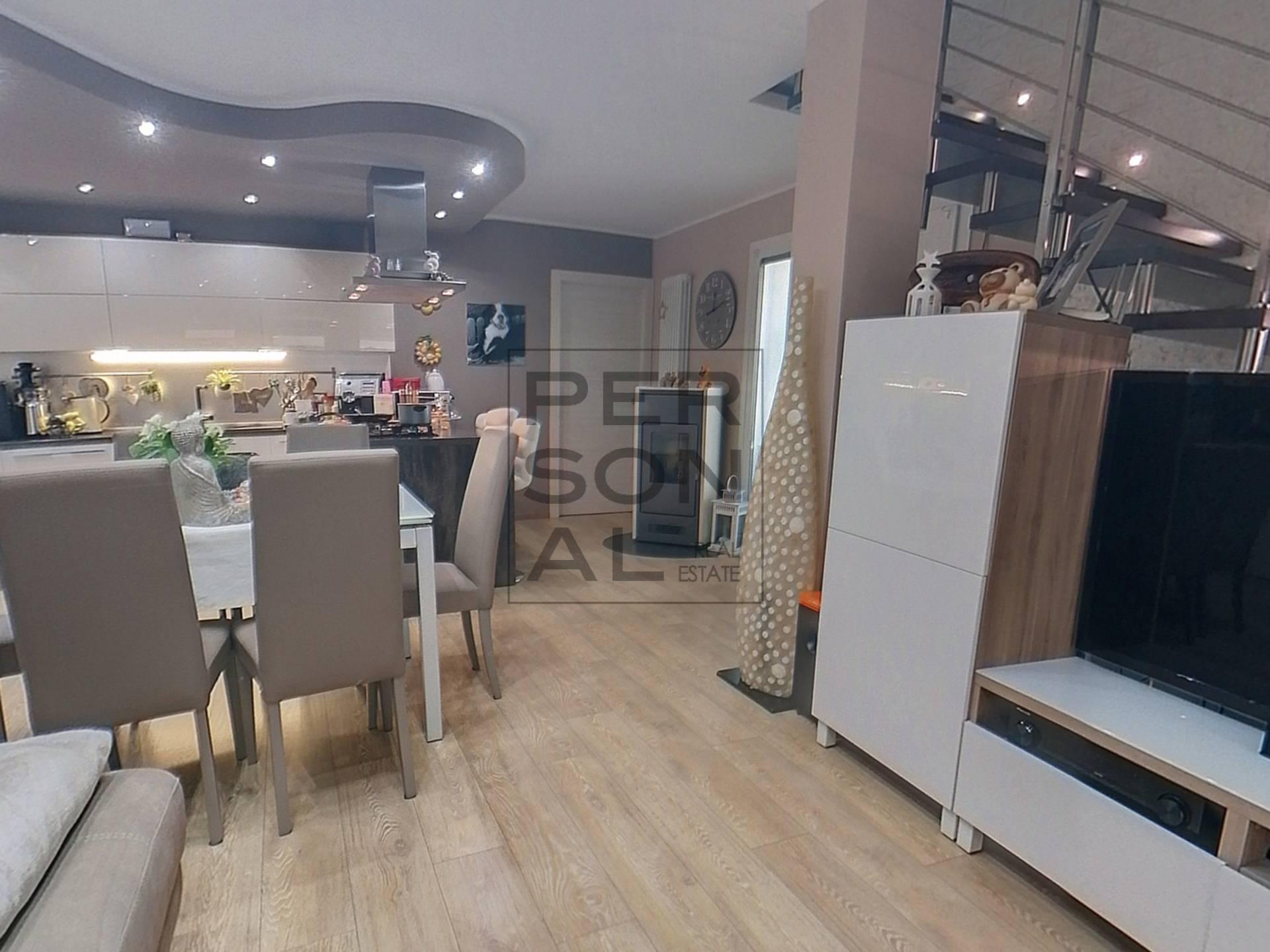 Altro in vendita a Isera, 5 locali, zona Località: Cornal?, prezzo € 460.000   CambioCasa.it