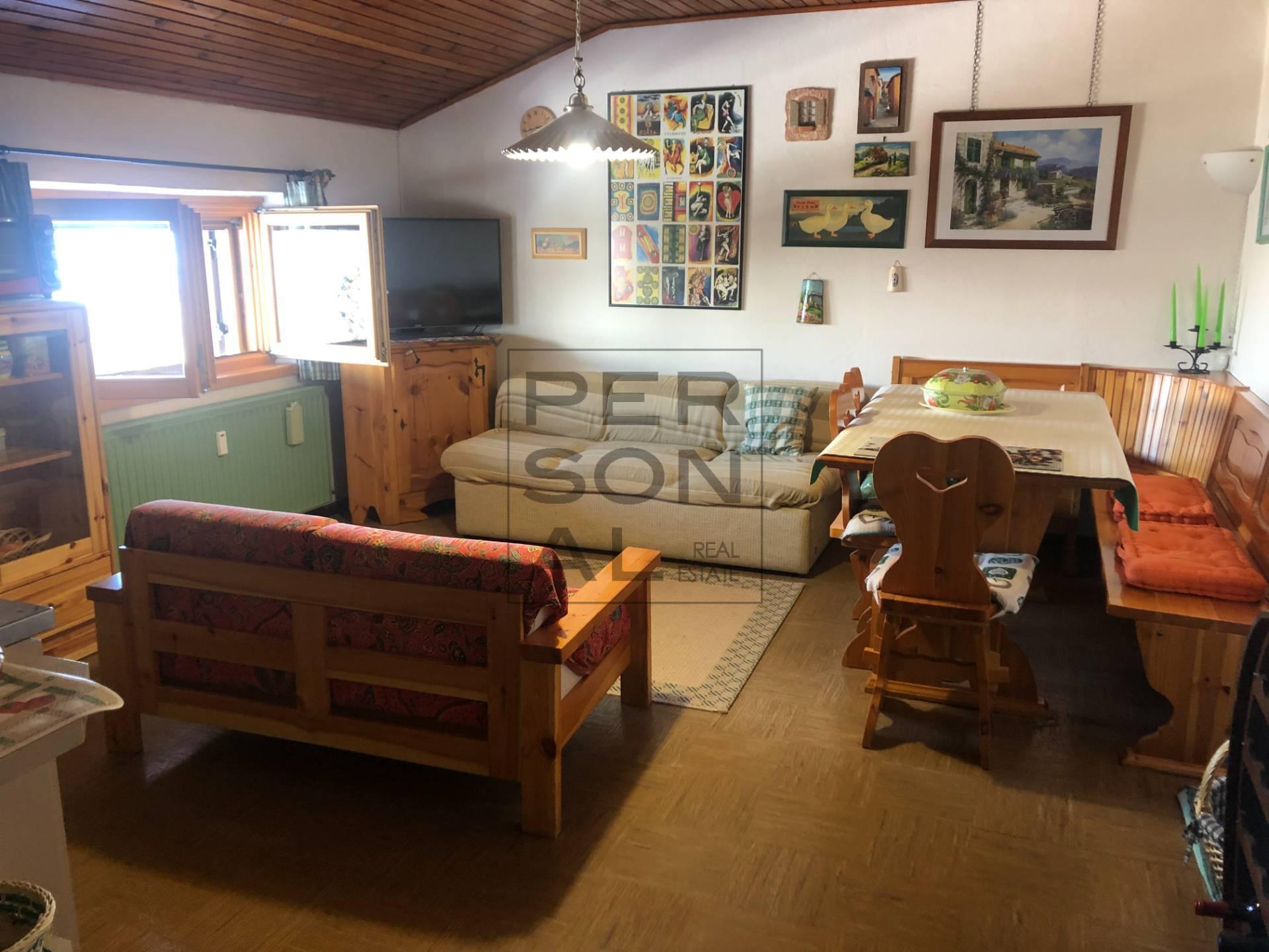 Appartamento in vendita a Brentonico, 2 locali, zona Località: Polsa, prezzo € 49.000 | CambioCasa.it