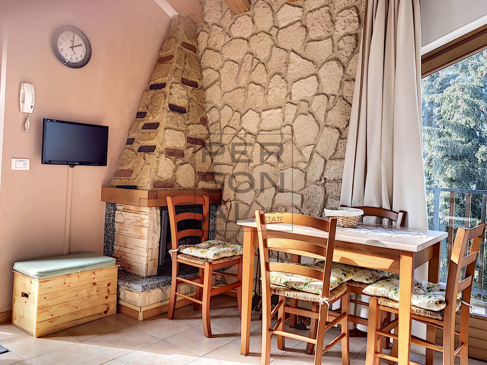 Appartamento in vendita a Brentonico, 4 locali, zona Località: Polsa, prezzo € 75.000 | CambioCasa.it