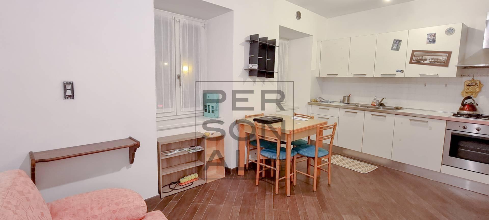 Appartamento in affitto a Mezzolombardo, 2 locali, prezzo € 520   CambioCasa.it