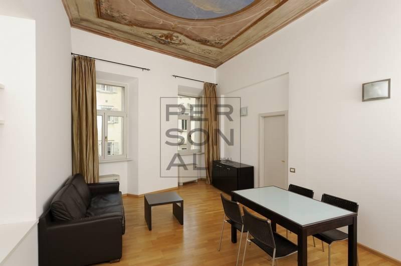 Appartamento in affitto a Trento, 3 locali, zona Località: Centrostorico, prezzo € 1.150 | CambioCasa.it