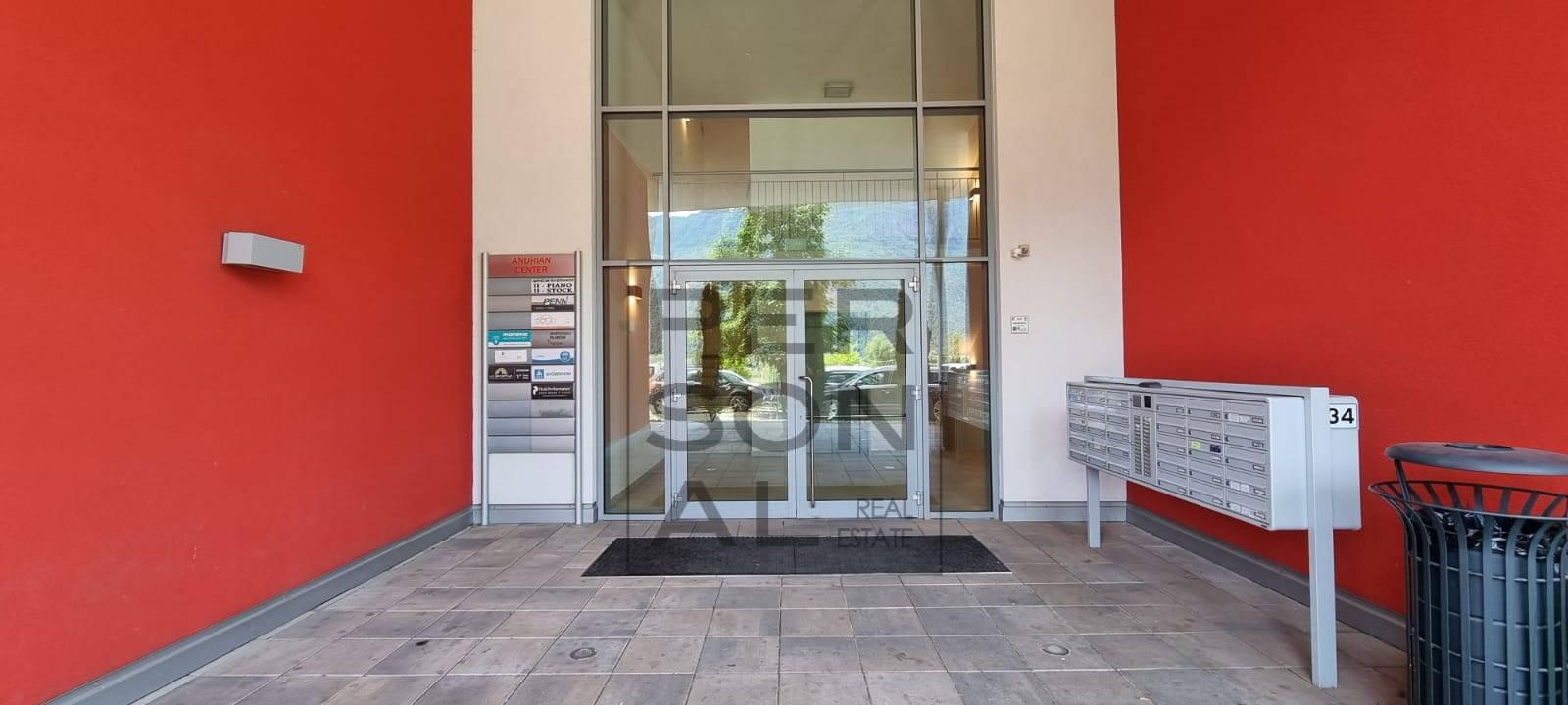 Ufficio in vendita a Andriano (BZ)