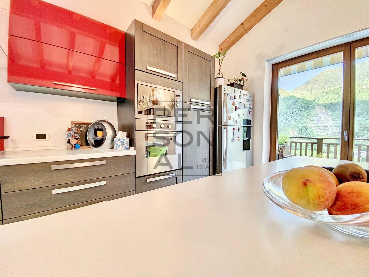 Appartamento in vendita a Roncegno Terme