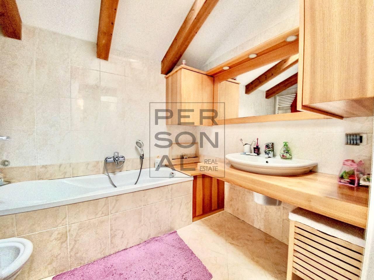 Foto appartamento in vendita a Roncegno Terme (Trento)