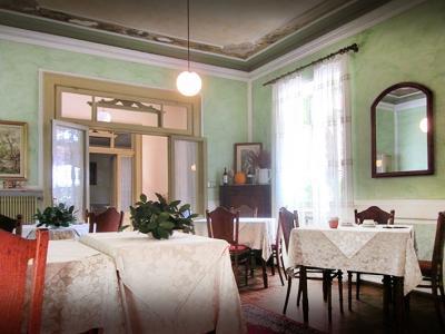 Ristorante in Affitto a Roncegno Terme