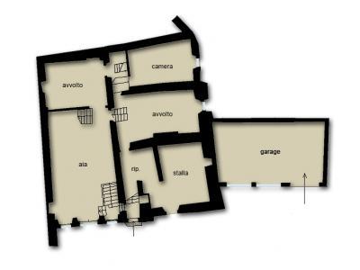Casa Singola in Vendita a Madruzzo