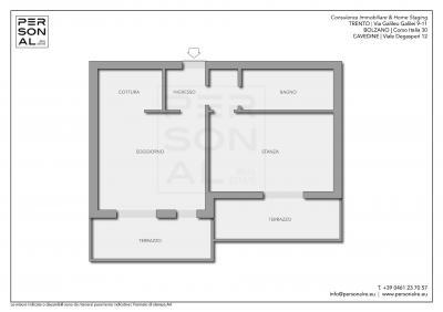 Appartamento in Vendita a Egna - Neumarkt