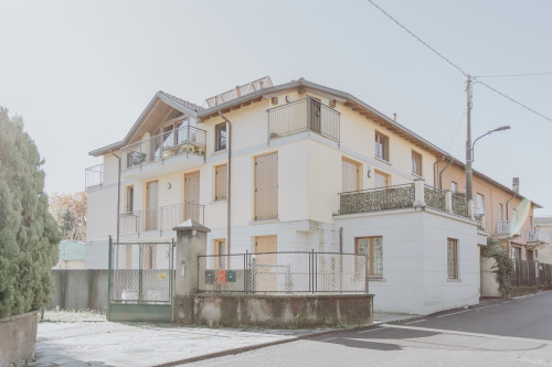 Vai alla scheda: Appartamento Vendita Erba