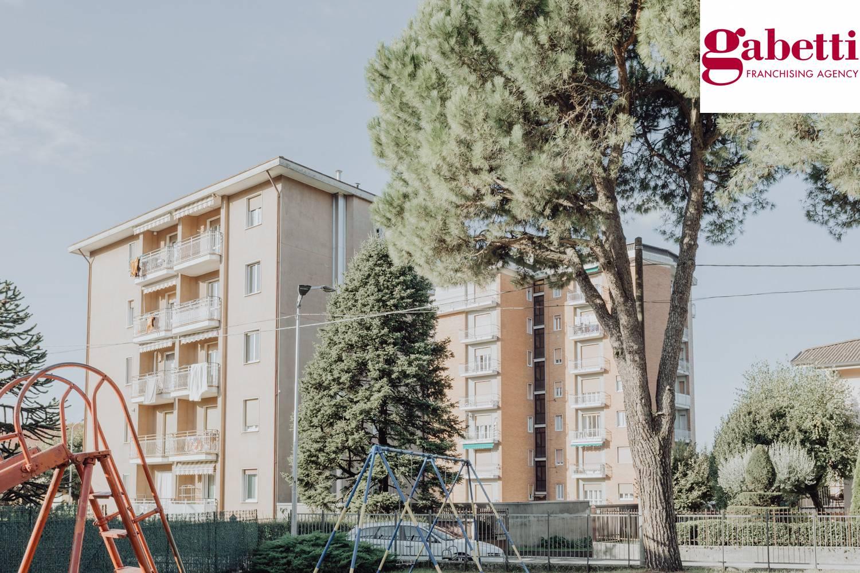 Appartamento in vendita a Dolzago, 3 locali, prezzo € 73.000 | CambioCasa.it
