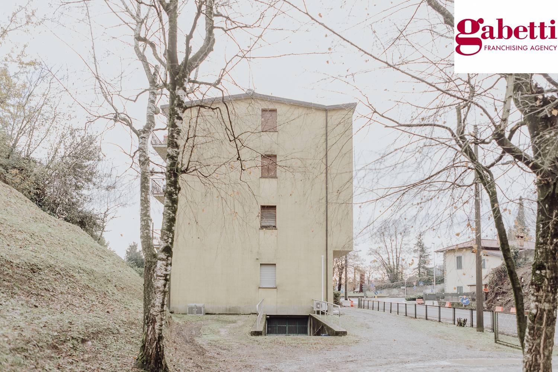 Appartamento in affitto a Imbersago, 3 locali, prezzo € 490   CambioCasa.it