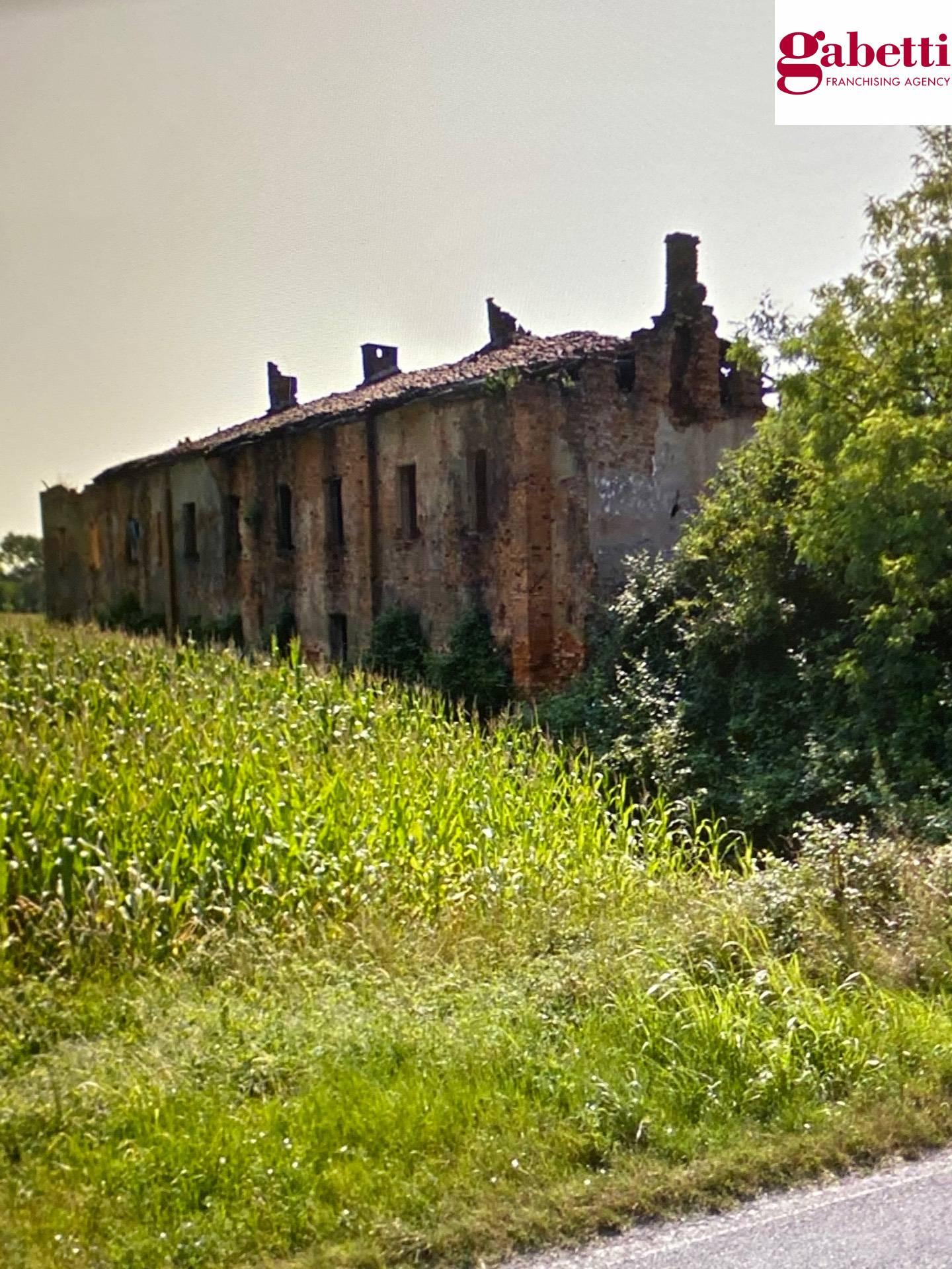 Terreno Edificabile Residenziale in Vendita a Basiano
