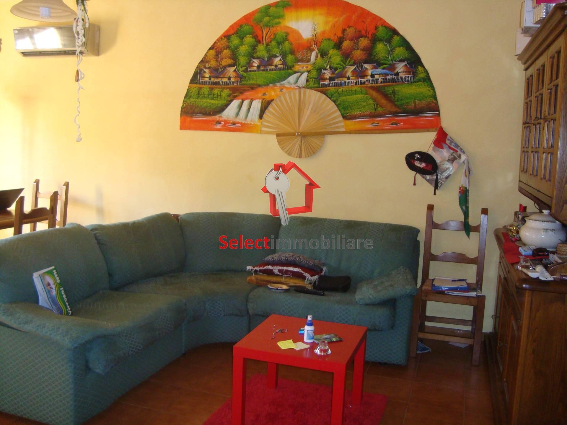 Appartamento in vendita a Borgo a Mozzano, 5 locali, zona ottavo, prezzo € 97.000   PortaleAgenzieImmobiliari.it