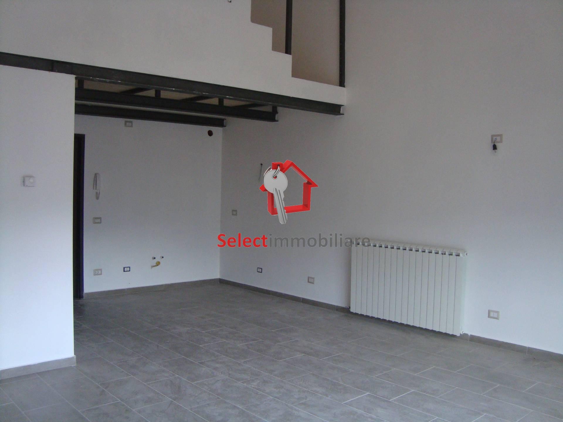 Loft / Openspace in vendita a Bagni di Lucca, 1 locali, prezzo € 110.000 | CambioCasa.it