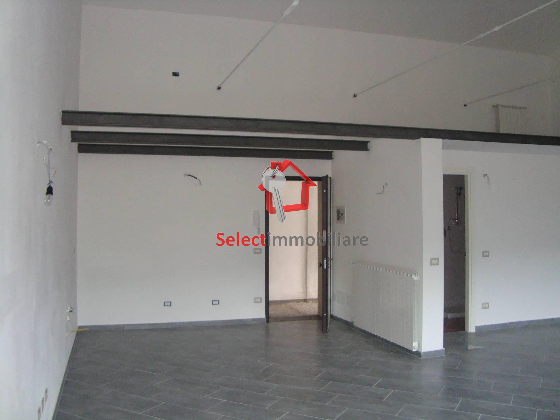 Loft / Openspace in affitto a Bagni di Lucca, 1 locali, prezzo € 150.000 | CambioCasa.it