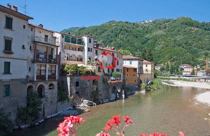 Ufficio / Studio in vendita a Bagni di Lucca, 9999 locali, prezzo € 65.000 | CambioCasa.it