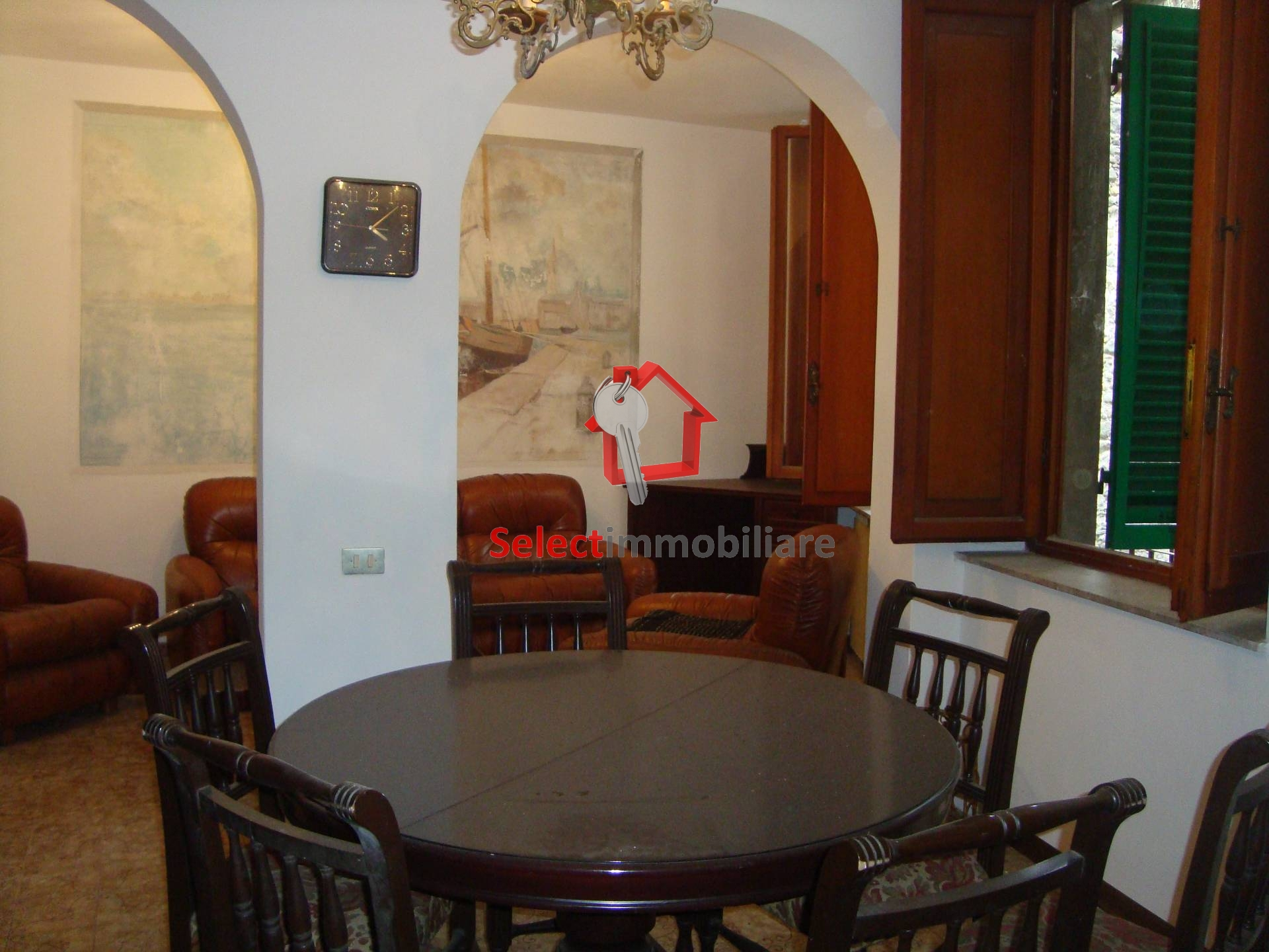 Appartamento in vendita a Borgo a Mozzano, 5 locali, zona Località: capoluogo, prezzo € 150.000   PortaleAgenzieImmobiliari.it
