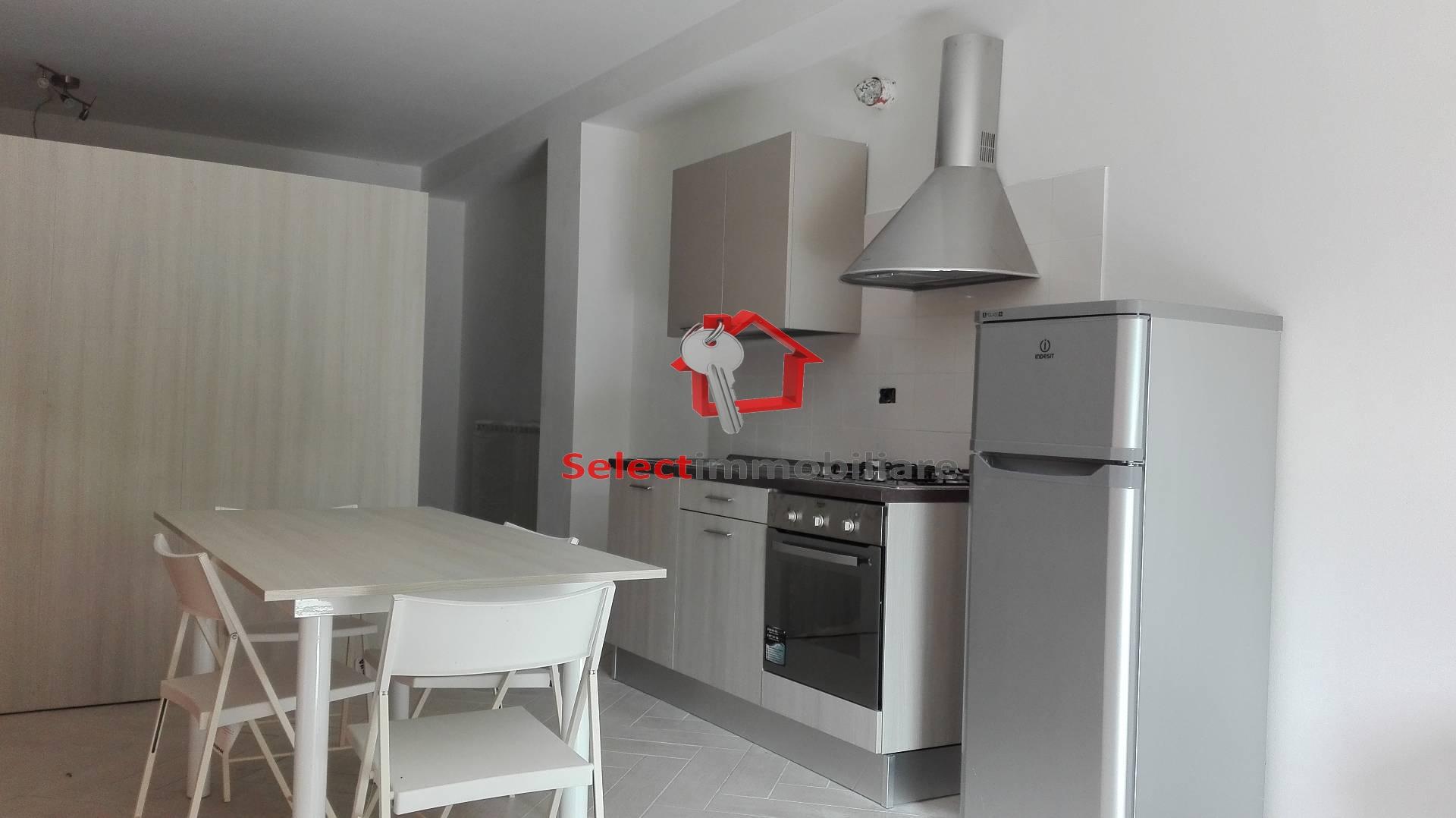 Appartamento in vendita a Bagni di Lucca, 1 locali, prezzo € 95.000 | CambioCasa.it