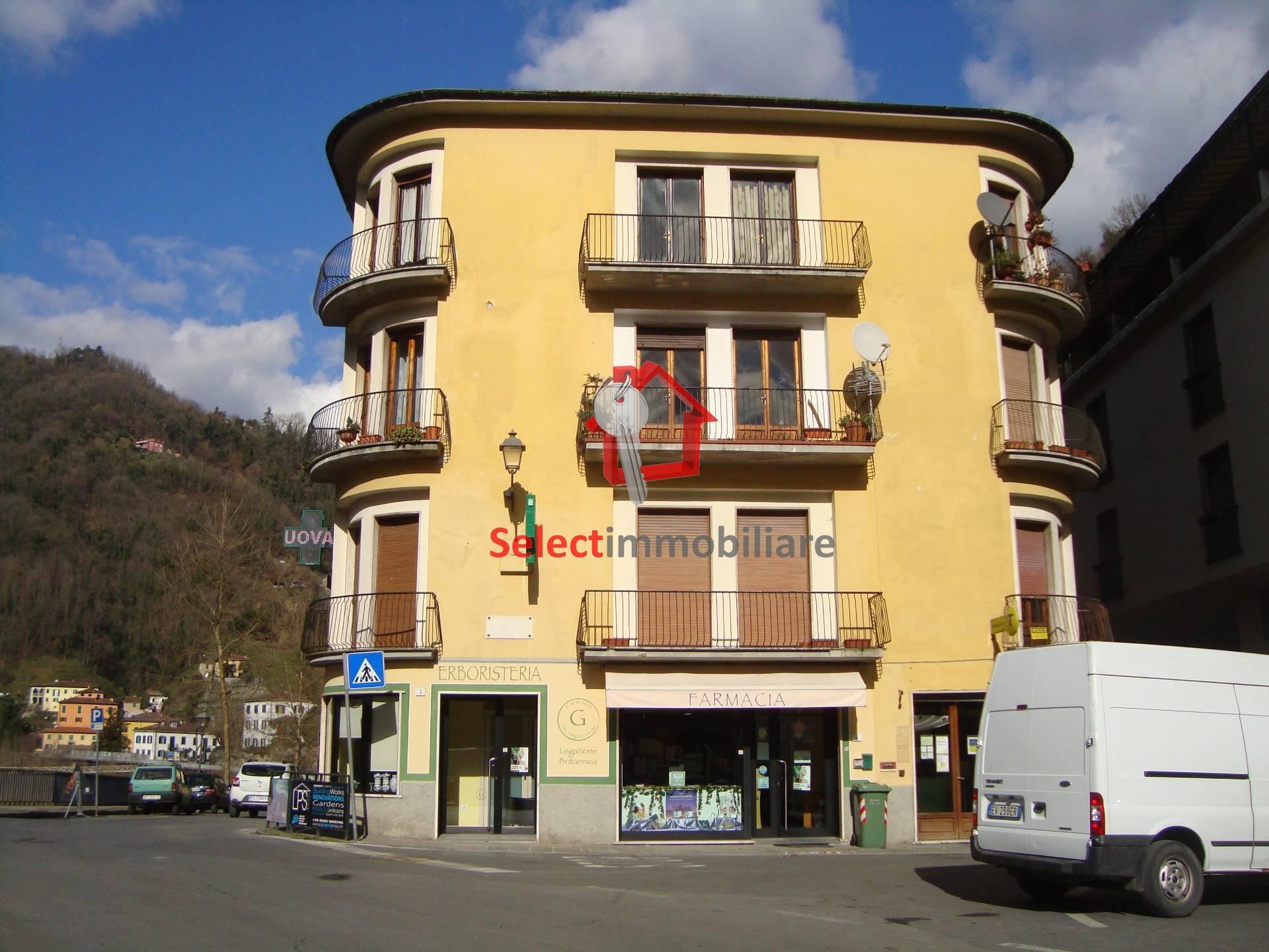 Appartamento in vendita a Bagni di Lucca, 4 locali, zona Località: PonteaSerraglio, prezzo € 70.000 | CambioCasa.it