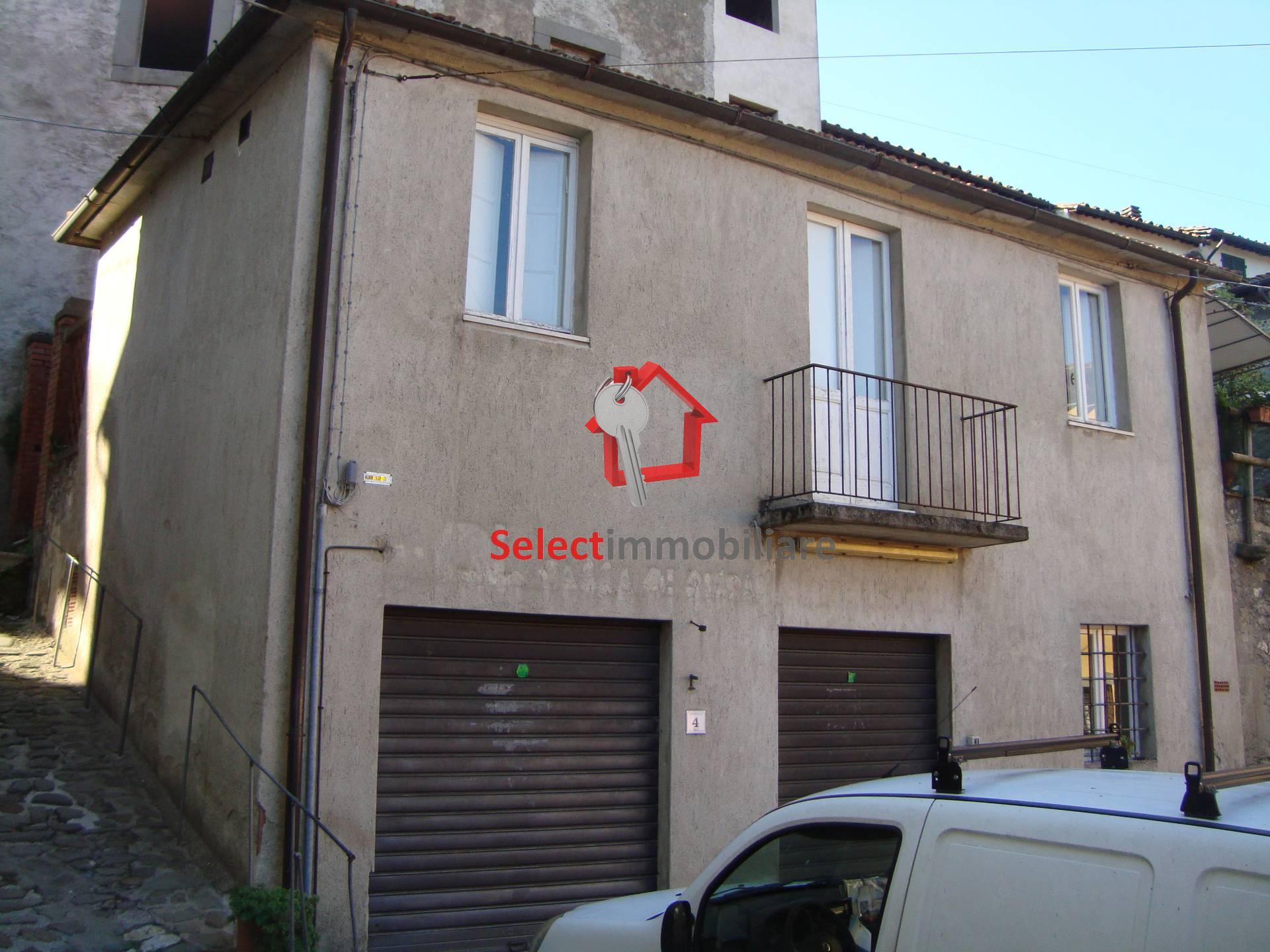 Ufficio / Studio in vendita a Pescaglia, 9999 locali, prezzo € 60.000 | CambioCasa.it