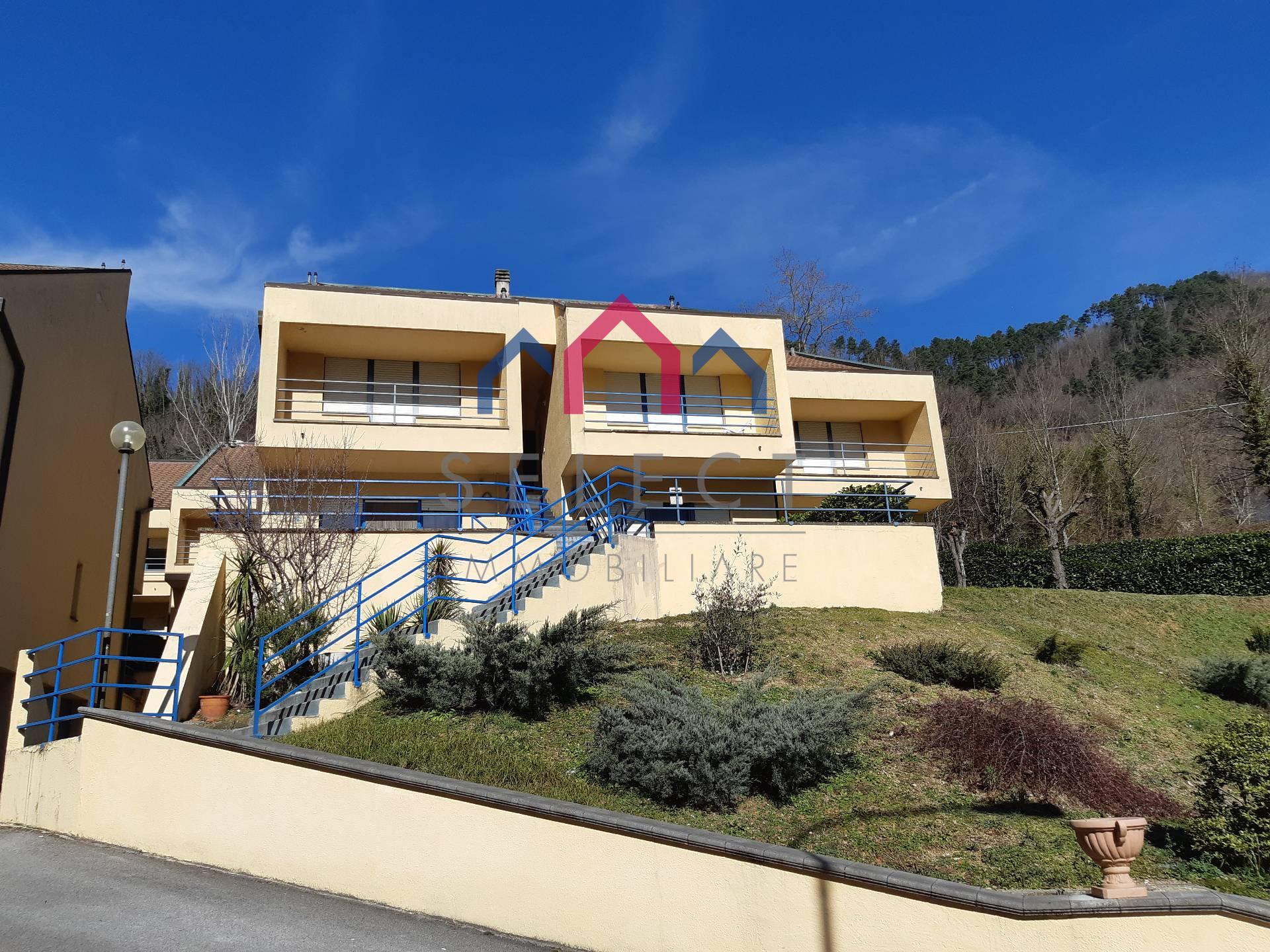 Appartamento in vendita a Bagni di Lucca, 3 locali, prezzo € 85.000 | PortaleAgenzieImmobiliari.it