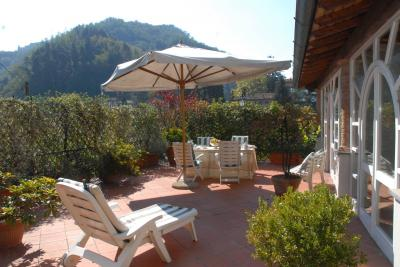 Independent Apartment in Buy to Bagni di Lucca