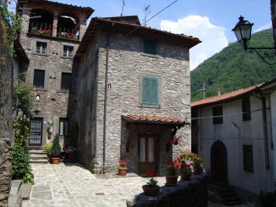 Terratetto in Vendita a Fabbriche di Vallico