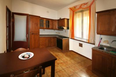 Appartamento in Vendita a Barga