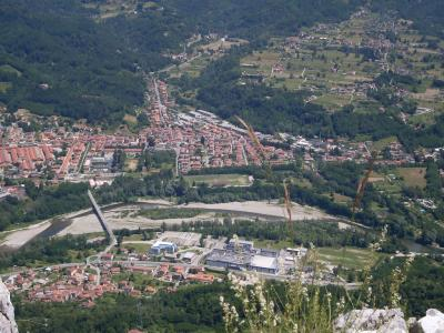 Independent Apartment in Buy to Barga
