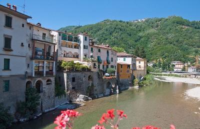 Office in Buy to Bagni di Lucca