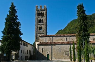 Terreno edificabile in Vendita a Borgo a Mozzano