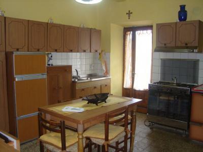 Terratetto in Affitto/Vendita a Borgo a Mozzano