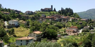 Terreni agricoli in Vendita a Bagni di Lucca