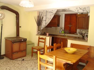 Townhouse in Buy to Coreglia Antelminelli