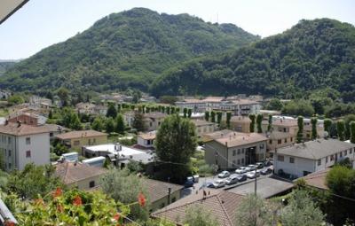 Appartamento in Affitto a Bagni di Lucca