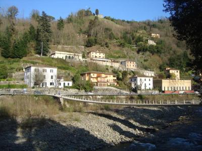 Apartment in Buy to Bagni di Lucca