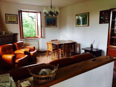 Appartamento indipendente in Vendita a Minucciano