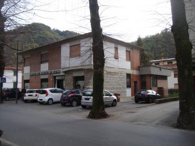 Ufficio in Vendita a Bagni di Lucca