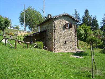 Rustico in Vendita a Castelnuovo di Garfagnana