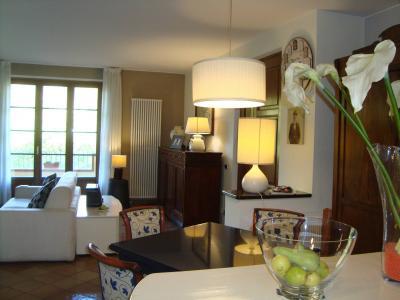 Appartamento indipendente in Vendita a Coreglia Antelminelli