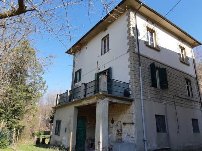 Casa singola in Vendita a Coreglia Antelminelli